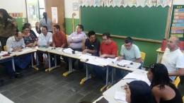 Reunião Educação